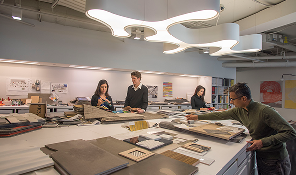 The American Institute Of Architects (AIA) Drives Positive Change Through  The Power Of Design And Believes That The Foundation Students Are Learning  In ...