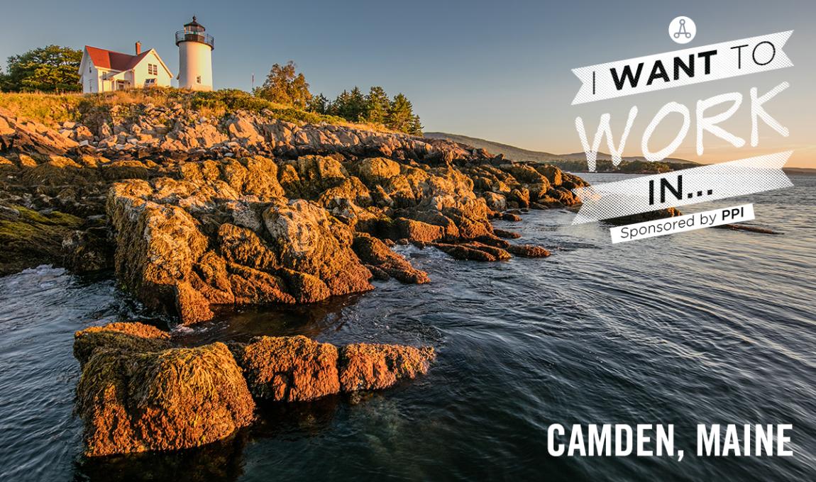 iwtwi - Camden, Maine Recap - AIAS