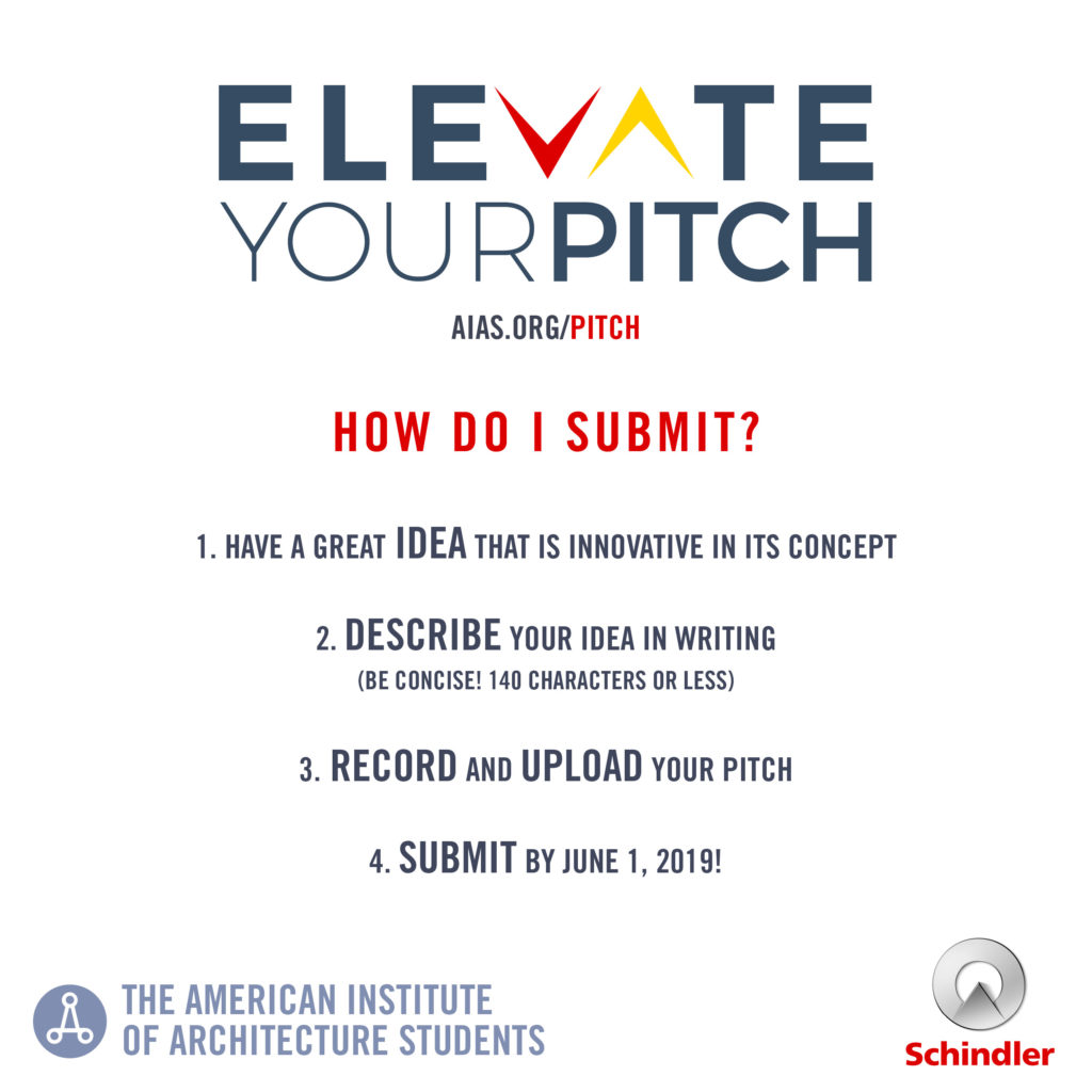 Elevate Your Pitch - AIAS