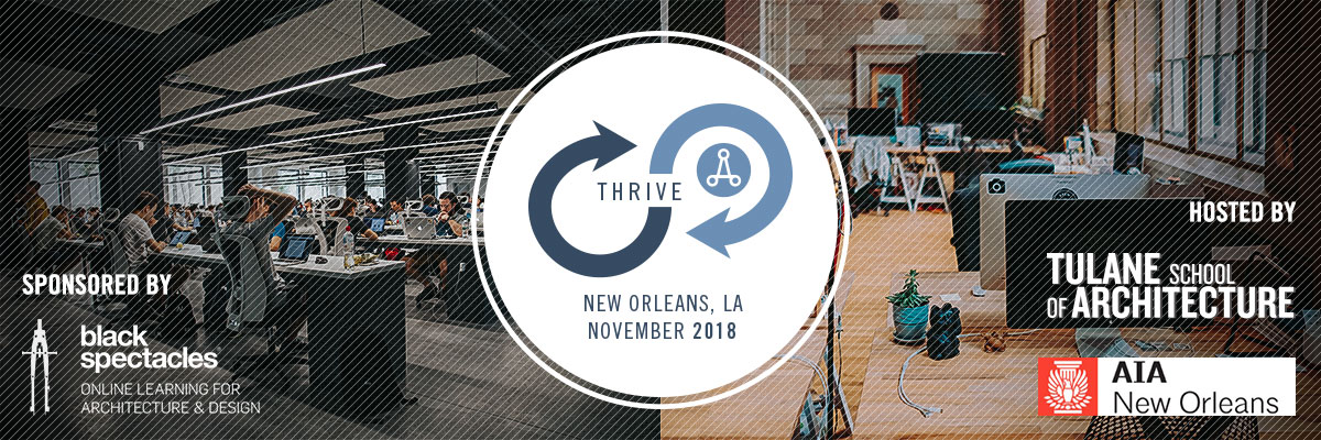 thrive new orleans aias